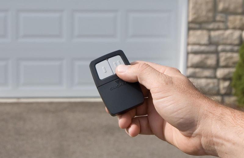 Garage Door Opener Repair Open Sesame